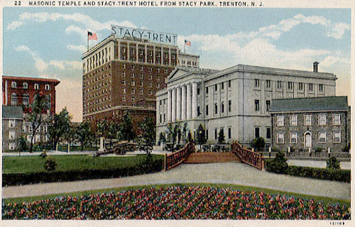 Postcard - ST and Masonic Temple 01.jpg